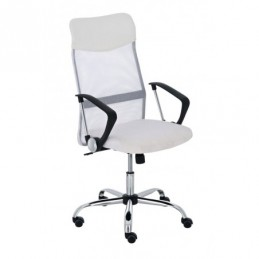 silla de oficina de Washington V2 - blanco