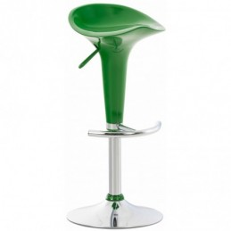 Taburete de cocina hyper verde