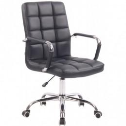 silla de oficina Deli - negro