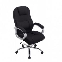 silla de oficina sustancia GRANDE Apolo - negro