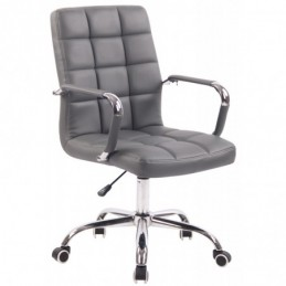 silla de oficina Deli - gris