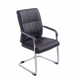 XL silla de visitante Anubis - marrón