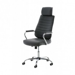 silla de oficina Rako - gris