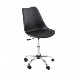 silla de oficina Pegleg -...