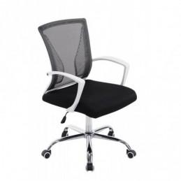 silla de oficina C Tracy - negro