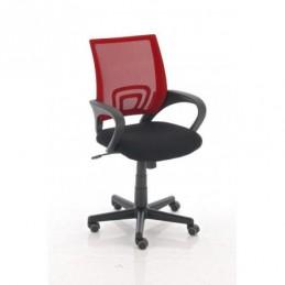 Silla de Oficina Genius - rojo