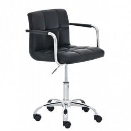 silla de oficina Lucy - negro