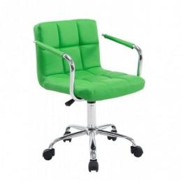 silla de oficina Lucy - verde