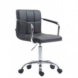 silla de oficina Lucy - gris