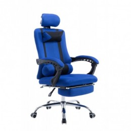 Silla de oficina Fellow - azul