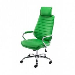 silla de oficina Rako - verde