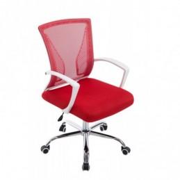 silla de oficina C Tracy - rojo