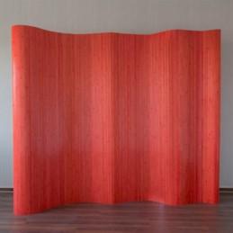 Paravent, Biombo bambú 200x250 pudrición