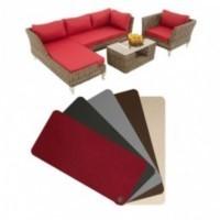 Fundas para mesas, sillas y bancos de jardín | SweetCasa.es
